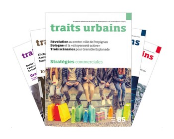 INNOVAPRESSE Traits urbains