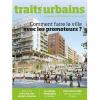 Traits urbains n°108_décembre 2019_Acteurs