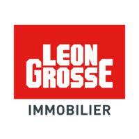 LEON GROSSE IMMOBILIER