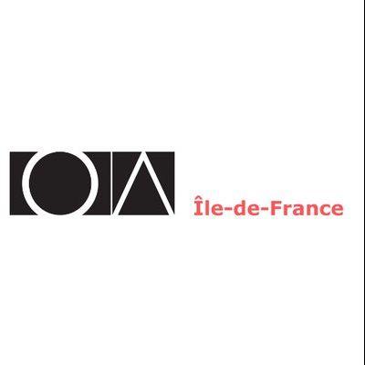 ORDRE DES ARCHITECTES D'ÎLE-DE-FRANCE