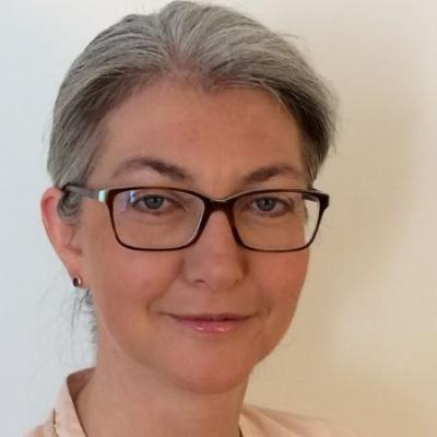 Agnès CRUCÉ