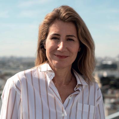 Véronique CREISSELS
