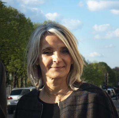 CATHELY Valérie