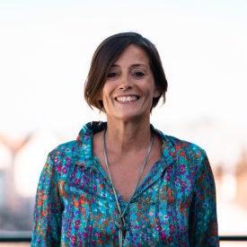 Sabine MOUILLEFARINE