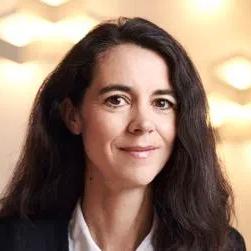 Marjolaine ALQUIER DE L'EPINE