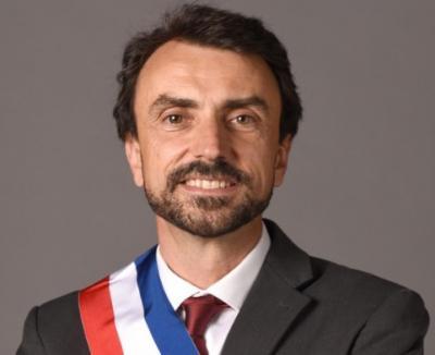 Grégory DOUCET
