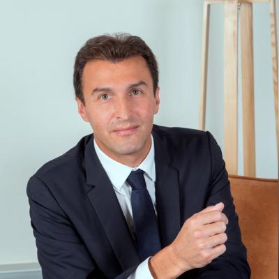 NICOLINI Jean-Raphaël