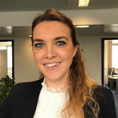 Anne-Charlotte BUFFETEAU
