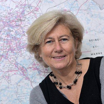 Marianne LOURADOUR