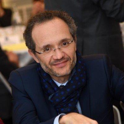 Olivier CAMAU