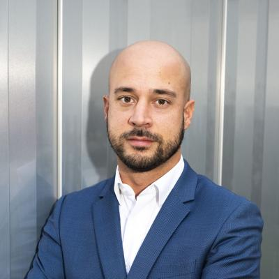 Simon ARCHAMBAUD