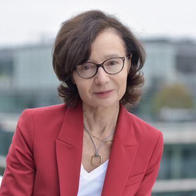 Anne-Sophie GRAVE