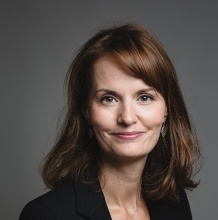 Sophie QUATREHOMME