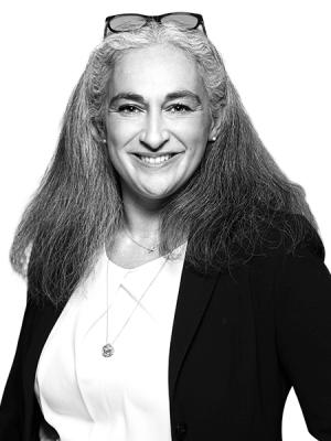 Marie-Laure LECLERCQ de SOUSA