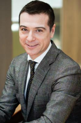 Ludovic CASTILLO