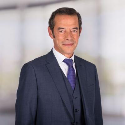 Bertrand RENAUDEAU d'ARC