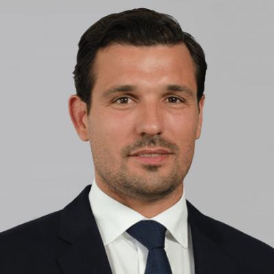 Arnaud ANDRIEU