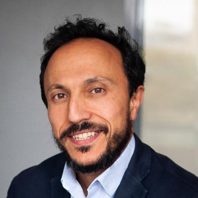 Mohamed BOURIABA
