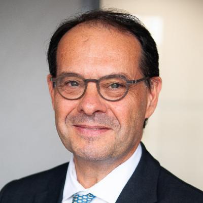 Cyril BOUILLOT