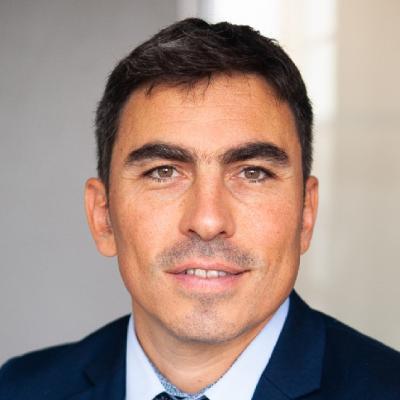 Sylvain MICHEL