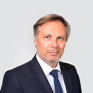 Laurent BOUCHER